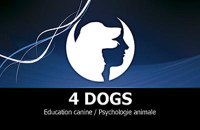 Formation attestation d'aptitude détention chiens catégorisés